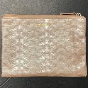 Handbags - Pink Makeup Bag